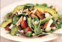 Food - Healthy / Healthy food that looks delicious / by Michelle (simplyseashell.com)