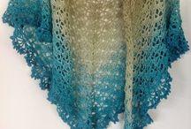 Crochet / by Louise Yaghjian