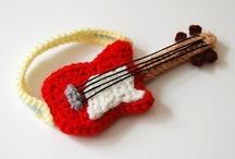 crafts to do / bargello pattern / by Lillian Elliott