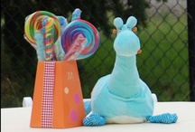 Candyland Birthday Party / by Michelle (simplyseashell.com)
