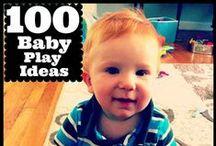 Baby play (0-12m)
