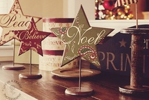 Holiday and Things / crafts and foods geared towards the Holidays. Any Holiday. All Holidays. Or just a party. / by Lexie Sargent