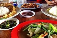Food and Drink / Provide information about culinary and restaurant location in Indonesia