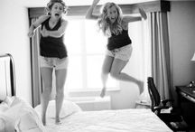 Pics and Romance / pictures of couples, friends, romantic moments caught on film / by Lexie Sargent