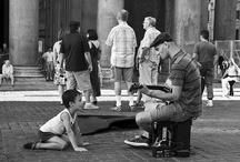 Street Photography / by Petri Olderhvit