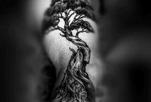 Tattoos / Tattoos / by Cassandra Carter