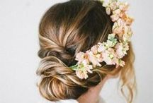 Wedding Styles / For the future Mrs. / by BANGbang Salon & Creative Space