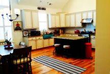 Home + Interior Design/Mary Zeman / by Mary Zeman