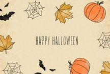 Halloween & Pumpkins / by Manou Ghilain