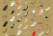 Shoes / Shoe collection / by Cassandra Carter