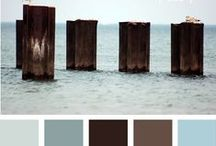 Color Combos / by Lexie Sargent