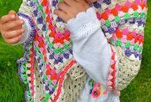 DIY Crochet | haken / Tutorials and ideas regarding crochet Tutorials en ideeen voor haken / by Jip by Jan | Janneke Assink