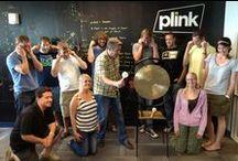 Meet Team Plink / by Plink