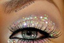 Makeup Art Fun / Makeup Art Fun. Different makeup looks.