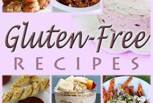 Gluten Free/Paleo Recipes / by Cheryl Shull