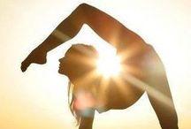 Design : Yoga / Mood board