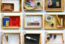 Education : Montessori