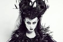Goths / Collection of goths  / by Cassandra Carter
