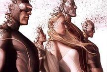X-men / by Lexie Sargent