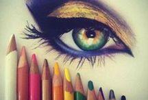 Pencil Pushers / by Joannie Nichols