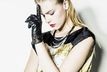 Daring instinct / AW14 Woman Collection / by sisley