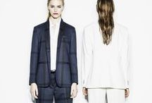 A kind of geometry / Woman Collection AW14 / by sisley