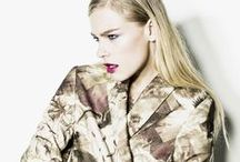 Textures & Accessories / Woman Collection AW14 / by sisley