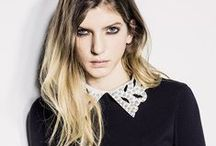 Dress Crush / Woman Collection AW14 / by sisley