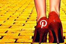 Pinterest My 2cents / Wow things have really changed on Pinterest since I started pinning a few years ago, and not all good! Let's talk Pinterest. / by Joannie Nichols