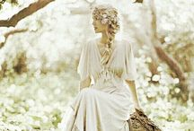 S I M P L Y ~ S A I D / Even something simple can be elegant and full of grace. / by V Rib