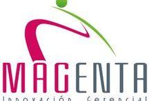 Blog Magentaig  / Imágenes sobre el mundo del Blogging. Fotos e infografías publicadas en mi blog en www.magentaig.com