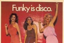 Party : Disco