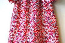 Project : Sew Dresses
