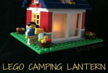 Lego Projects/Plans/Ideas / by Cindy Spohn