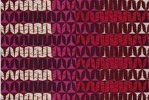 Project : Linen Block Print