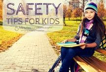 Back to School Safety Tips / Back to School Safety and Security