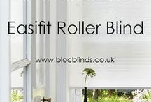 Drill Free Window Blinds