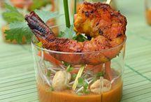 Great Recipes / by Maria Rhadans