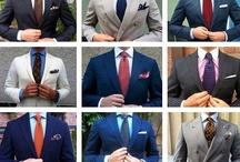 Estilo / Moda Masculina - vestuário, sapatos, acessórios e looks