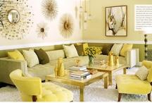 Interiores / Idéias para Decoração de Interiores, Móveis  e Acessórios para Casa