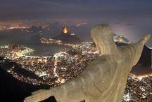 RIO, ciudad maravillosa!