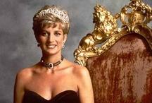 Princess Diana / by Laura Wirtjes