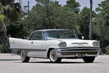 Classic Cars / Classic car photos... dream on fellas