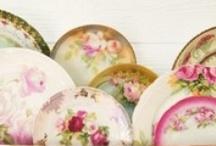 Delightful Dishes / by ♛carol jensen