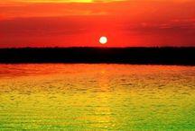 The Sun Will Set