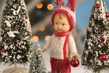 Christmas Past / by Donna Griswold