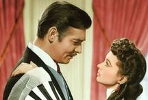 Gone With The Wind / In memory of my Grandma who loved Clarke Gable....Miss you