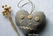 Hearts / by ♛carol jensen
