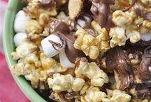 I Heart Popcorn