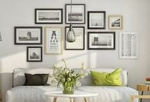 Prettify Home / Decor ideas and other pretty things for the home.